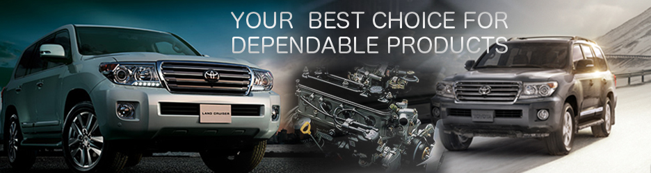 Your Best Choice For Dependable Products